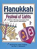 Hanukkah, Festival of Lights