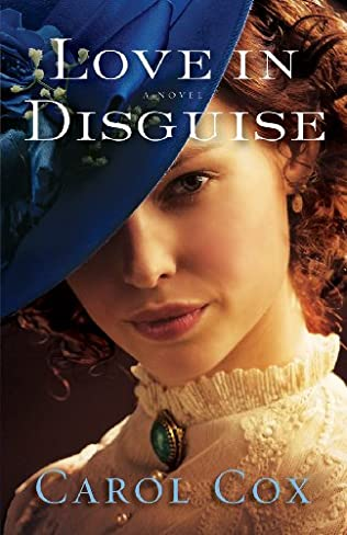book cover of Love in Disguise