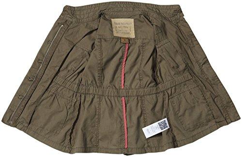 026b8ede5 True Religion Girls Fitted Poplin Military Jacket (Toddler) - Buy ...