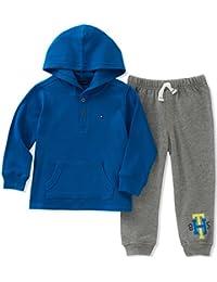 Baby Boys' Thermal Pant Set