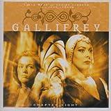 Gallifrey 2.4 - Insurgency (Doctor Who S.)