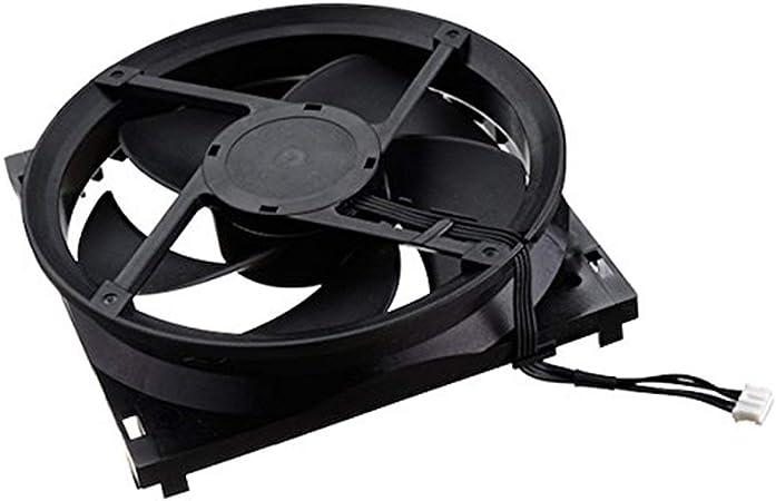 Sansella Repuestos Originales de reparación de Ventilador de máquina de Juego Original para Xbox One S Reparación de Piezas Accesorios: Amazon.es: Hogar
