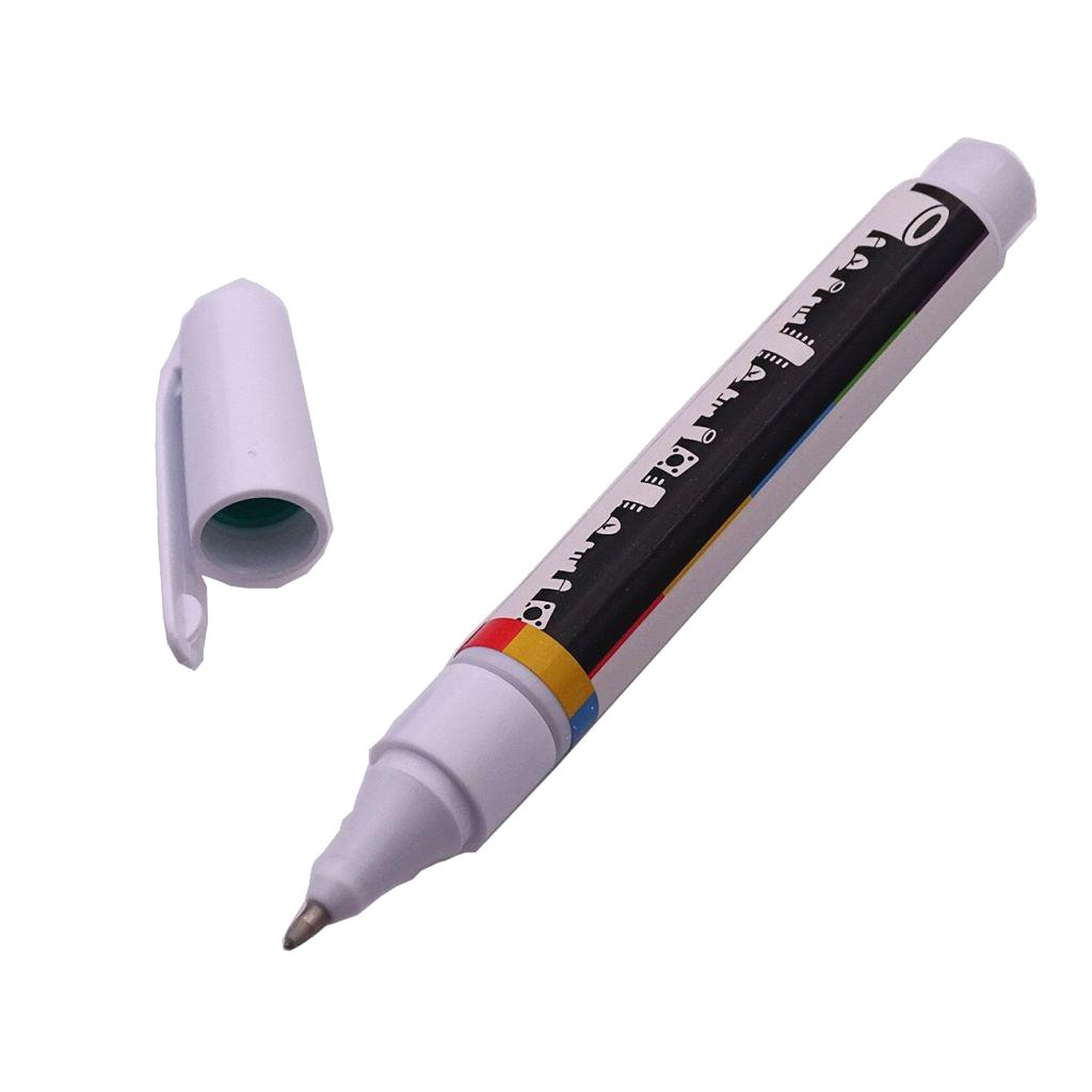 Carbon Conductive Pen Silver Ink Repair Writer Paint Conect Surface