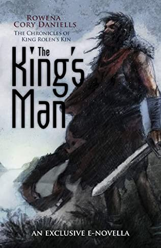 book cover of The King\'s Man