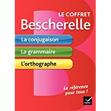 Bescherelle: Le coffret Bescherelle: conjugaison, grammaire, ortographe, vocabul