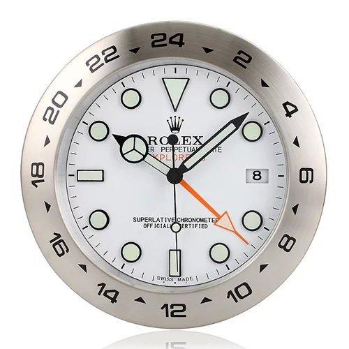 Rolex Wall Clock ExplorerIi Desertcart