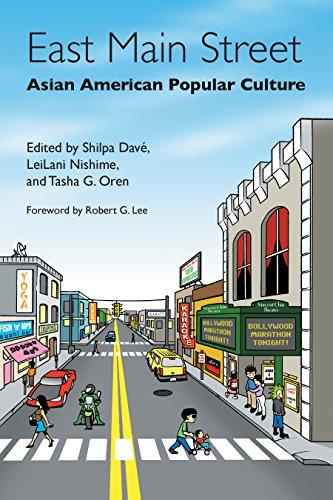 Pdf Social Sciences East Main Street: Asian American Popular Culture