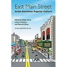 East Main Street: Asian American Popular Culture