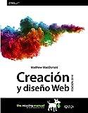 Creación y diseño Web