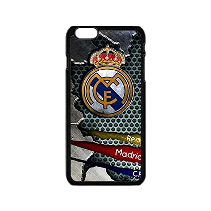 Amazon.com: Real Madrid VS Schalke 04 Cell Phone Case for ...