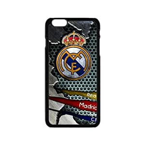 Real Madrid VS Schalke 04 Cell Phone Case for Iphone 6