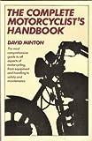 The Motorcyclist's Handbook, David Minton, 0671441183