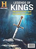 History Channel Legends of Kings: The Battles They Won, The Lands They Ruled