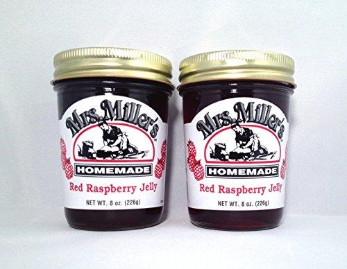 amish made jelly - 2