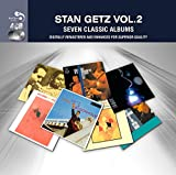 Stan Getz -  Stan Getz-Vol. 2: 7 Classic Albums
