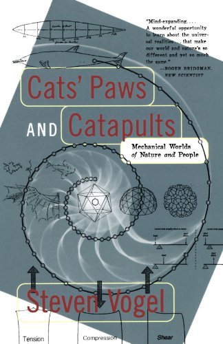 Cats  Paws and Catapults: Mechanical Worlds of Nat…
