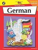 The 100+ Series German, Elementary