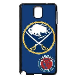 Buffalo Bills Team Logo Samsung Galaxy Note 3 Cell Phone Case Black 218y3-195223