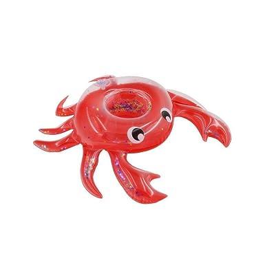 Amazon.com: Mandii - Posavasos hinchables flotantes para ...