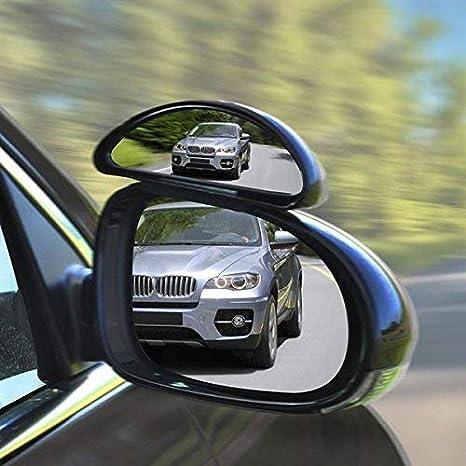 Zusatzspiegel Spiegel Toter Winkel Für Pkw Wohnmobil Und Fahrschulautos Auto Auto
