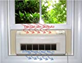 Eco Breeze- Set your window to cool and save on summer utility bills with Hybrid Cooling. Take advantage of the crisp cool morning air provided by ventilation cooling without sacrificing the comfort and convenience of Air Conditioning.