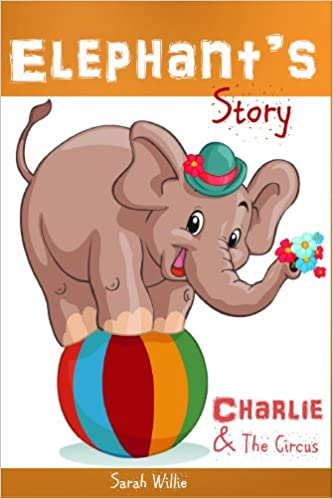 The Magical Travels of Abra the Elephant