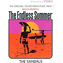 The Original Soundtrack Music From Bruce Brown's The Endless Summer