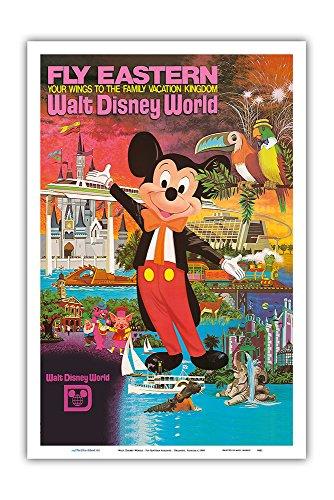 disney world vintage - 2