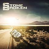 51z2RibNb0L. SL160  - Stone Broken - Ain't Always Easy (Album Review)