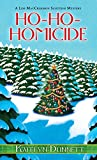 Ho-Ho-Homicide (A Liss MacCrimmon Mystery Book 8)