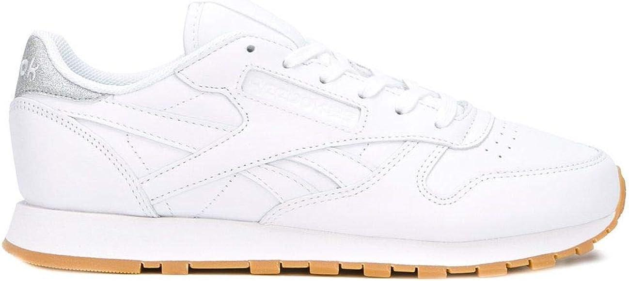 Luxury Fashion | Reebok Mujer BD4423 Blanco Zapatillas | Temporada ...