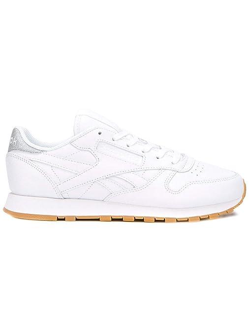 bulto oro cosa  Buy Reebok Luxury Fashion Womens BD4423 White Sneakers | Season Outlet at  Amazon.in