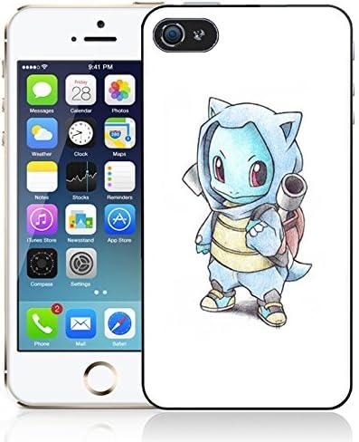 Coque iPhone 4/4S Bebe Pokemon - Carapuce