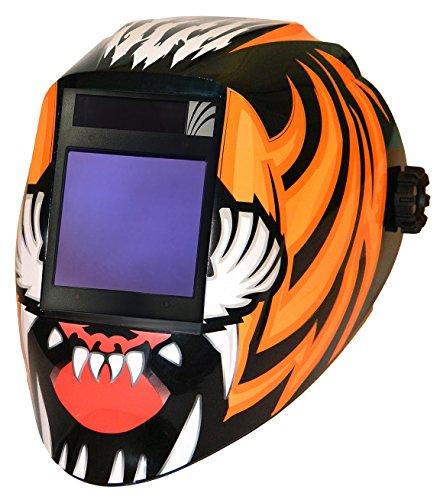 ArcOne X54V-1578 ZigTig Vision Welding Helmet with X54V Digital Filter