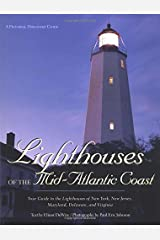 Lighthouses of the Mid-Atlantic Coast (Pictorial Discovery Guide) Hardcover