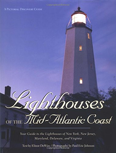 Lighthouses of the Mid-Atlantic Coast (Pictorial Discovery Guide) pdf