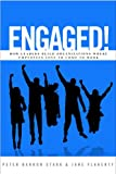 img - for Engaged! How Leaders Build Organizations Where Employees Love to Come to Work book / textbook / text book
