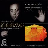 Scheherazade / Russian Easter
