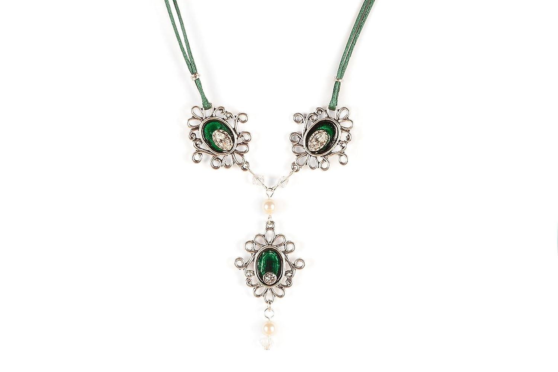 Damen Trachten Halskette - NICOLA -