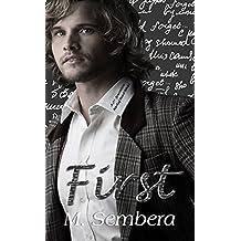 First: A 2nd Generation Marked Heart Novel