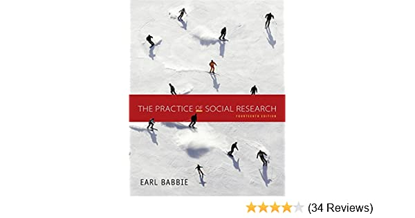 The Practice Of Social Research Standalone