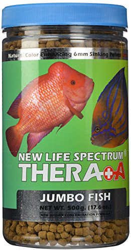 Pictures of New Life Spectrum Thera-A Jumbo 6mm 687916524501 1