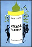 Irma La Douce (Lyric Theatre, July 1958) - Theatre Programme (Ronnie Barker)