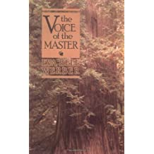 Voice of the Master
