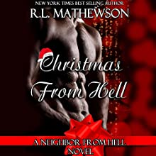 Christmas from Hell Audiobook by R. L. Mathewson Narrated by Eileen Stevens