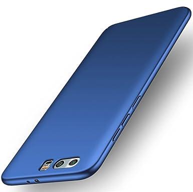 JEPER Funda Huawei Honor 9 Carcasa PC Ultra Delgado Choque ...