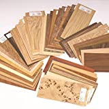 Wood Identification Kit by Sauers