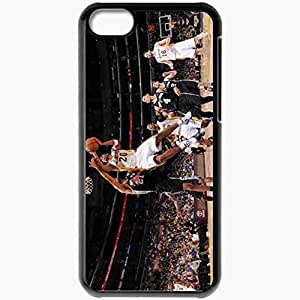 Personalized Case For Samsung Galsxy S3 I9300 Cover Cell phone Skin AB Spurs Lakers Black