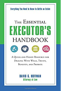 Probate kit do it yourself kit amazon kings court essential executors handbook a quick and handy resource for dealing with wills trusts solutioingenieria Gallery