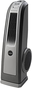 Lasko 4924 HVB High Velocity Oscillating Blower Fan